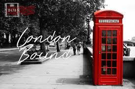 London Bound 1