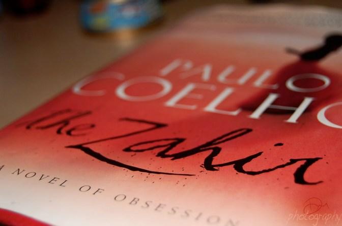 Wednesday Wisdom from Paulo Coelho